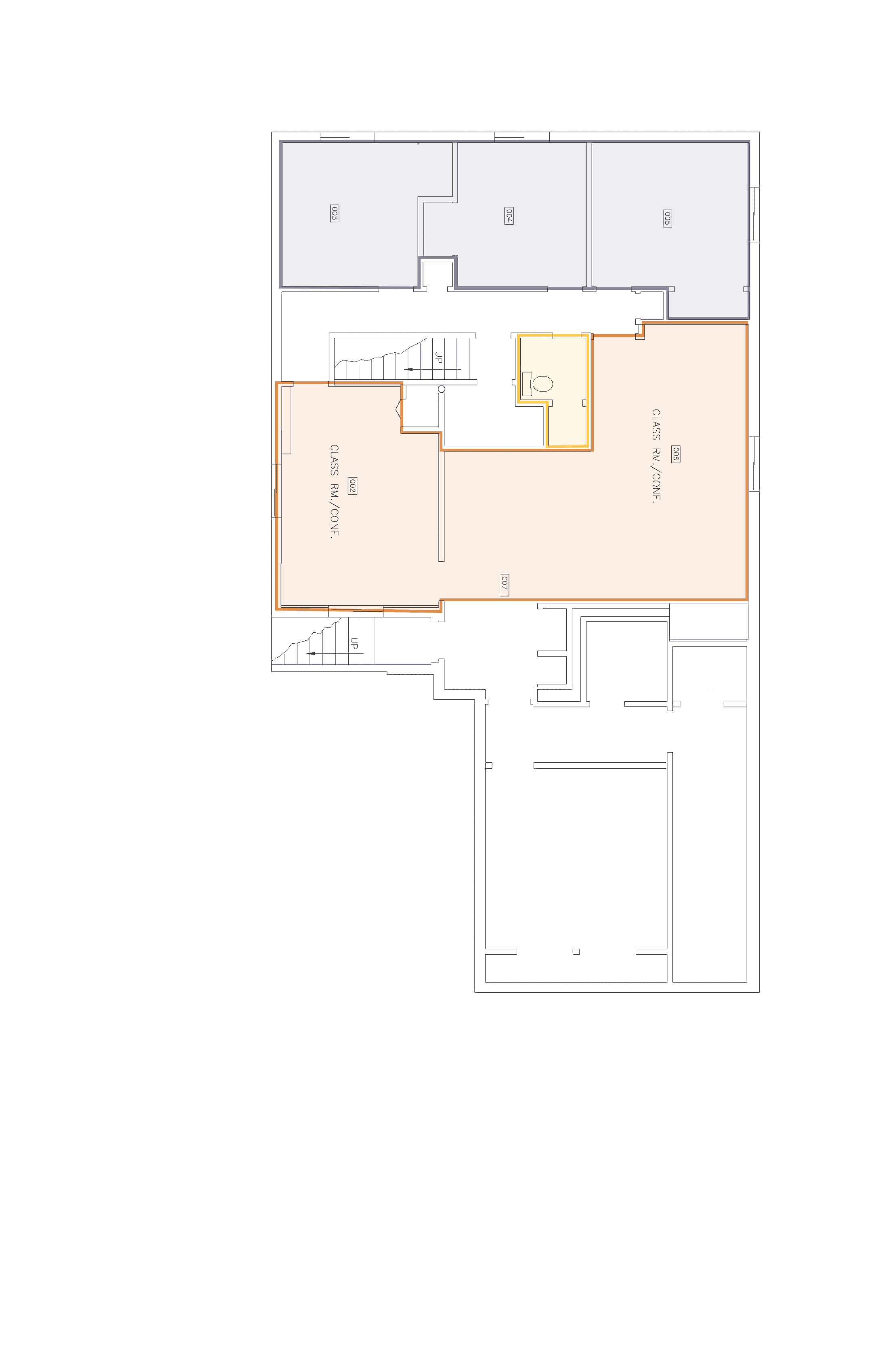 TRIO House Level 0