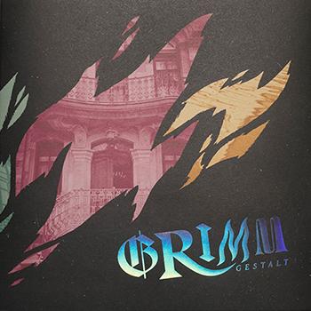 Grimm Gestalt
