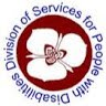 Division of Services for People with Disabilities logo