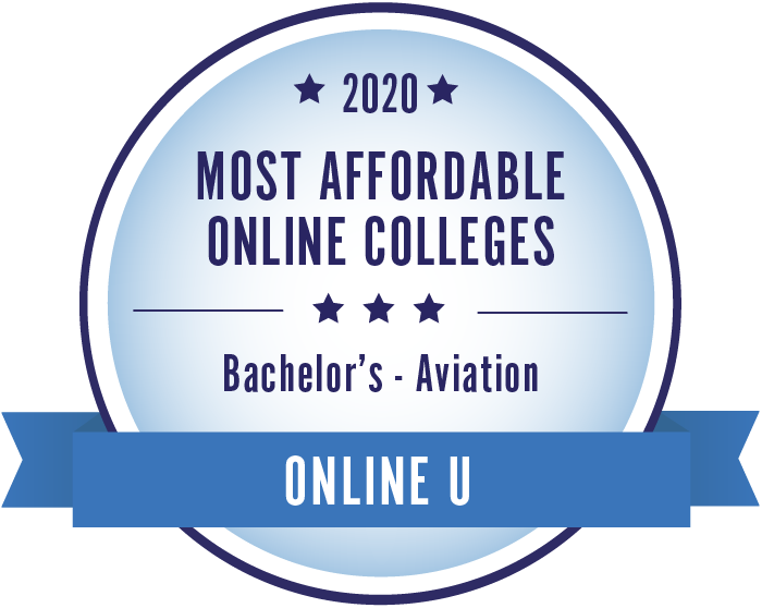 Most affordable online schools - seal