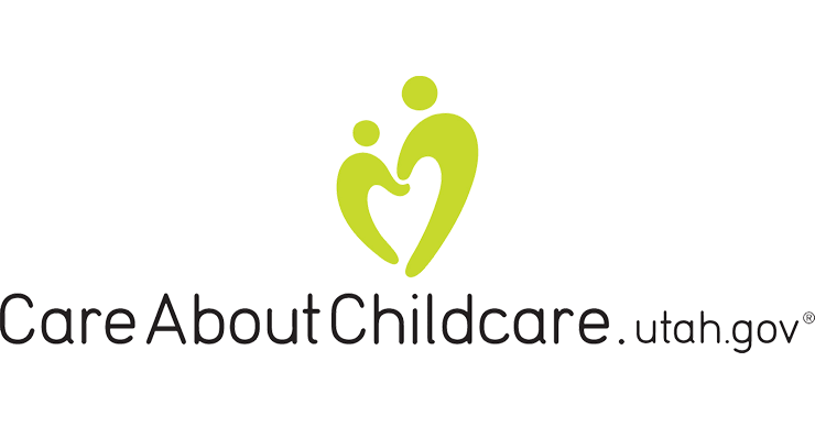Care About Childcare @ Utah.gov.  This link will open in a new window or tab.