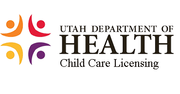 Utah Health Department.  This link will open in a new window or tab.