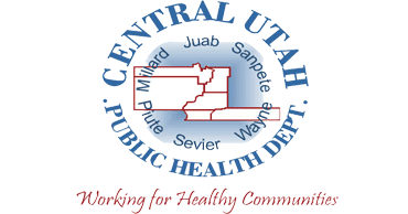 Central Utah Public Health Department