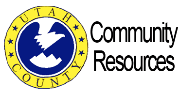 Utah County Resources