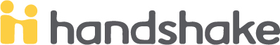 handshake logo and link