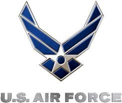 Hill Air Force Logo