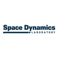 Space Dynamics Laboratory Logo