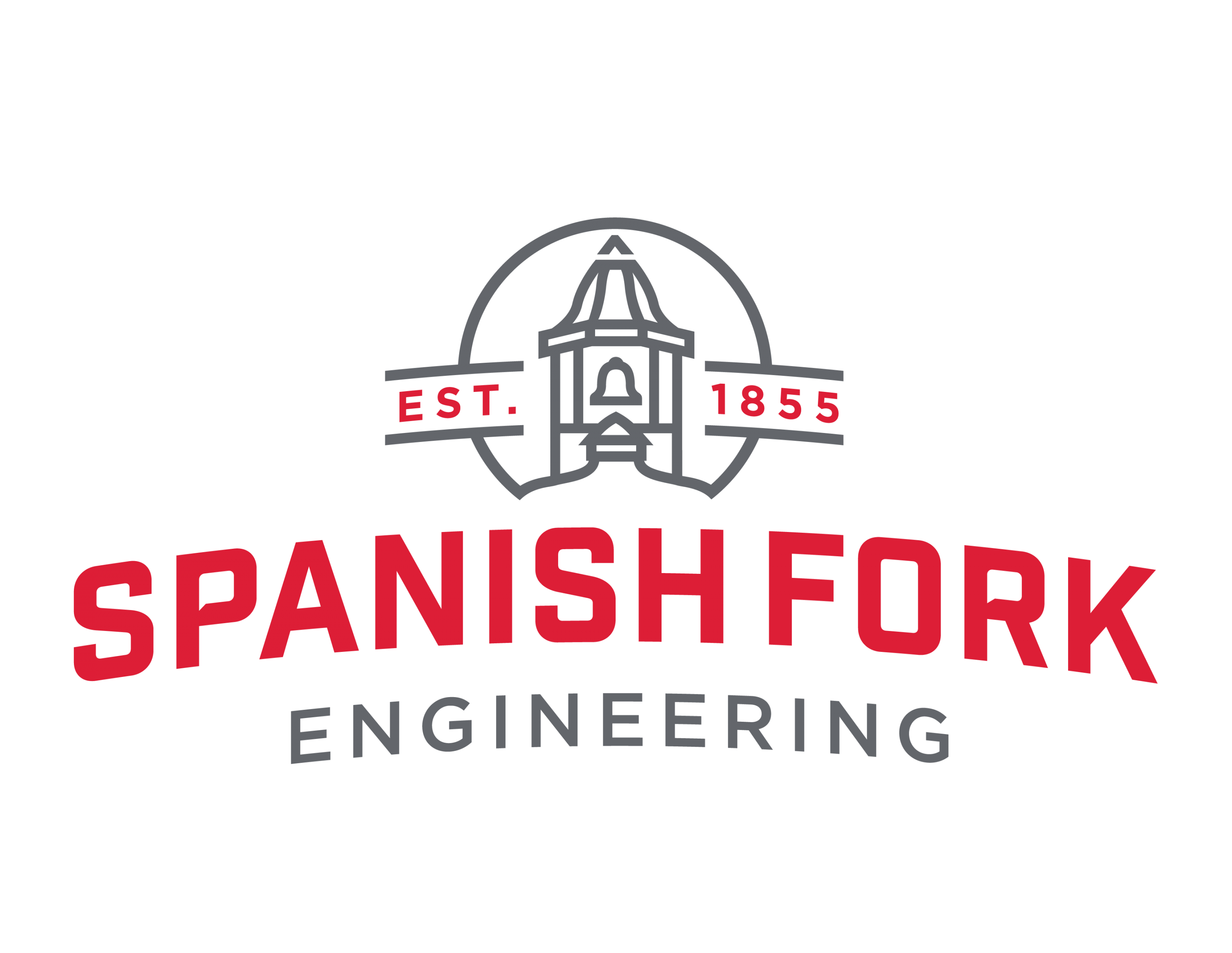 Spanish Fork City Logo