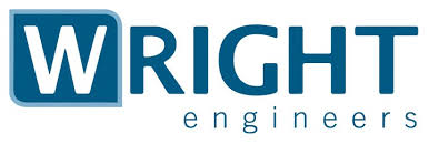Wright Engineers Logo
