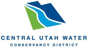 Central Utah Water Conservancy District Logo