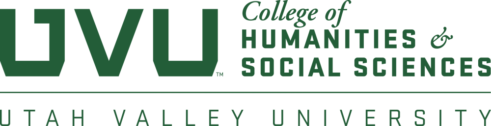 UVU College of Humanities and Social Sciences Logo