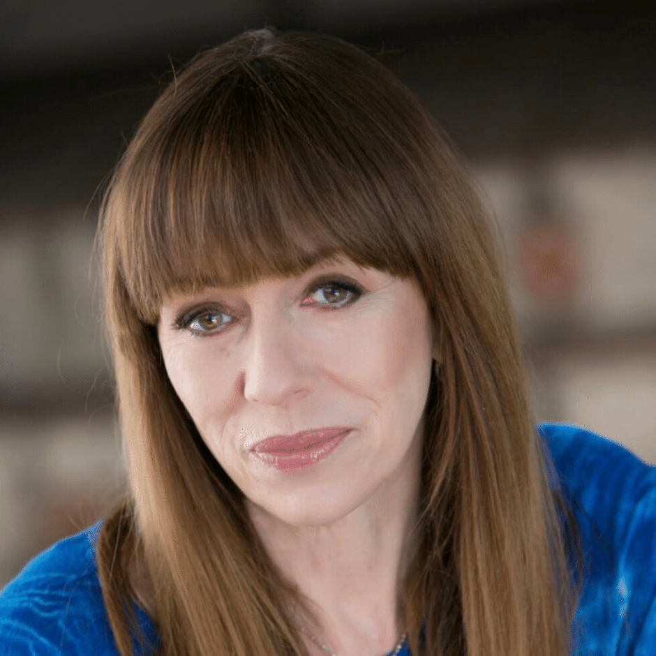 Mackenzie Phillips headshot