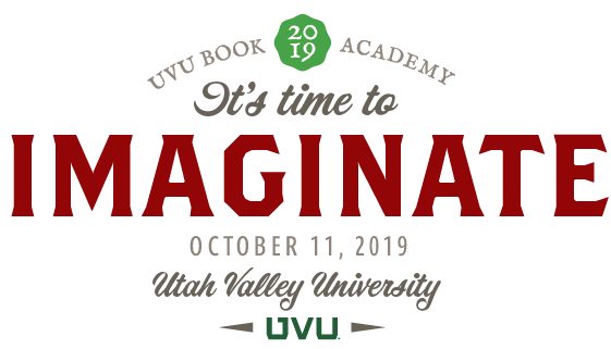 Book Academy - October 11, 2019