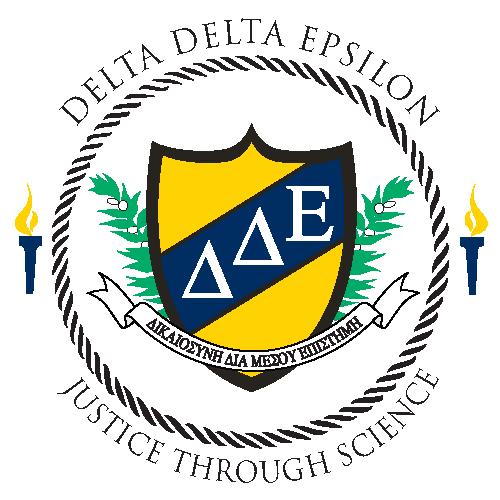 The honor society logo