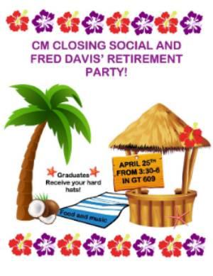 closing social
