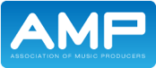 Association of Music Producers Logo