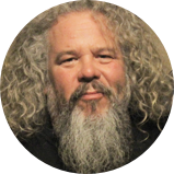 Actor Mark Boone Junior