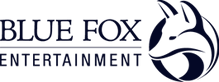 Blue Fox Entertainment Logo