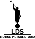 LDS Motion Picture Studio Logo