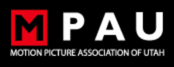 Motion Picture Association of Utah Logo