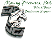 Moving Pictures Ltd. Logo