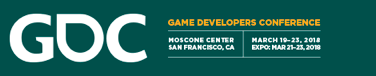 Game Developers Conference Logo
