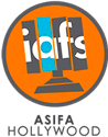International Animated Film Association Logo