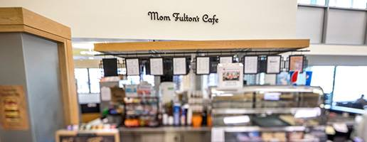 Mom Fulton's Cafe