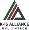 K-16 Alliance icon