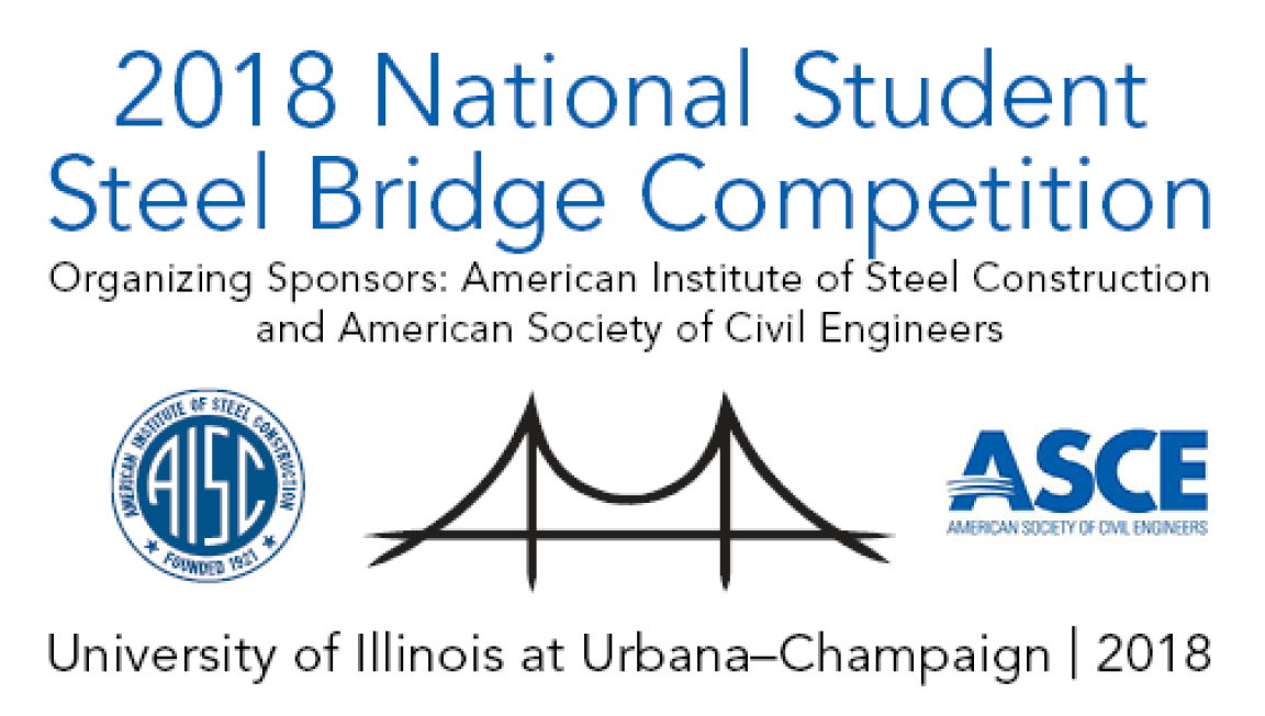 National Bridge Competition logo