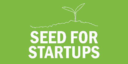Seed for startups image