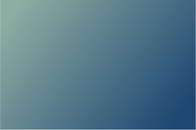 A blue gradient background