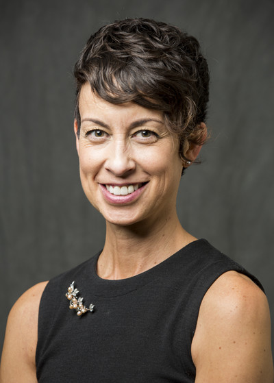 This is a picture of Nichole Ortega, a member of the faculty advisory board for Utah Valley University's Center for the Study of Ethics.