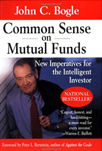 Common Sense on Mutual Funds Summary