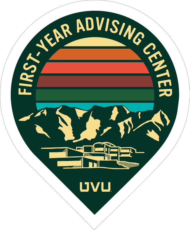 First-Year Advising Center icon
