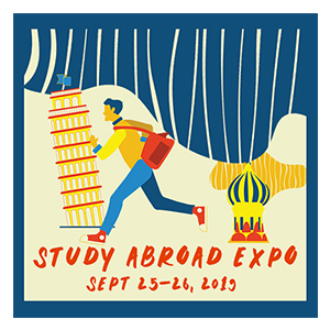 Study Abroad Expo