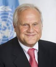 His Excellency Martin Sajdik