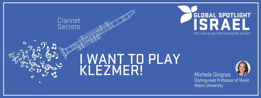 I want to play Klezmer! Banner