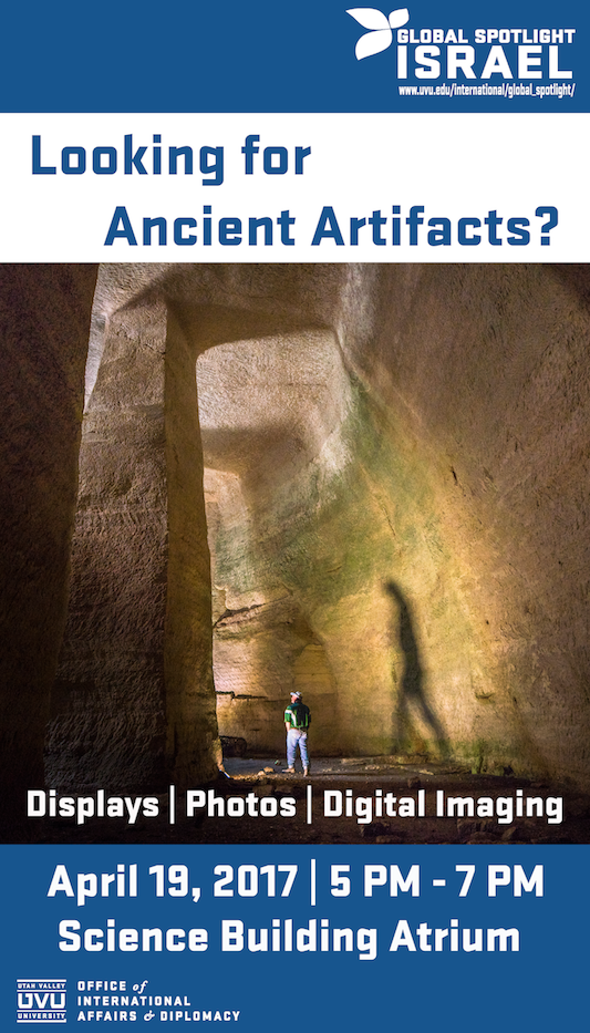 DEPARTMENT OF ENGINEERING DESIGN TECHNOLOGY: ARCHAEOLOGY DIGITAL DISPLAY