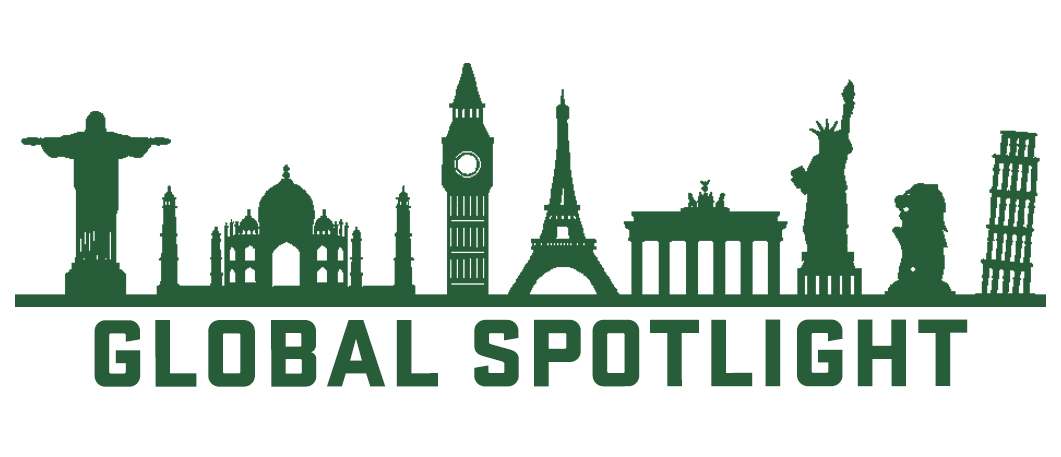 Global Spotlight Landmarks Banner