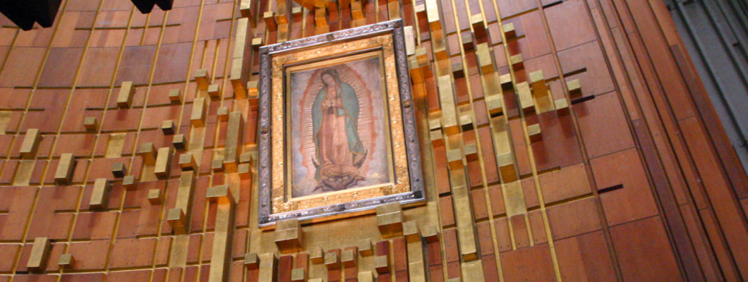 Liberation of Science: Kabbalah & the Virgen de Guadalupe