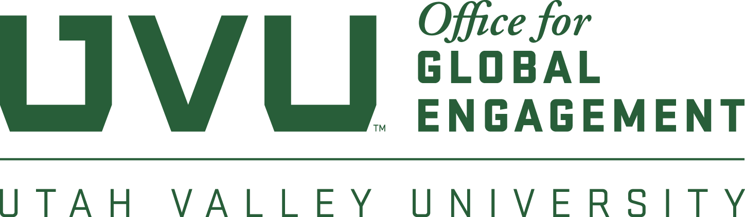 UVU office for global engagement
