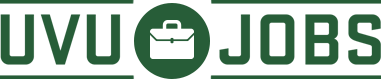 uvu jobs clickable icon