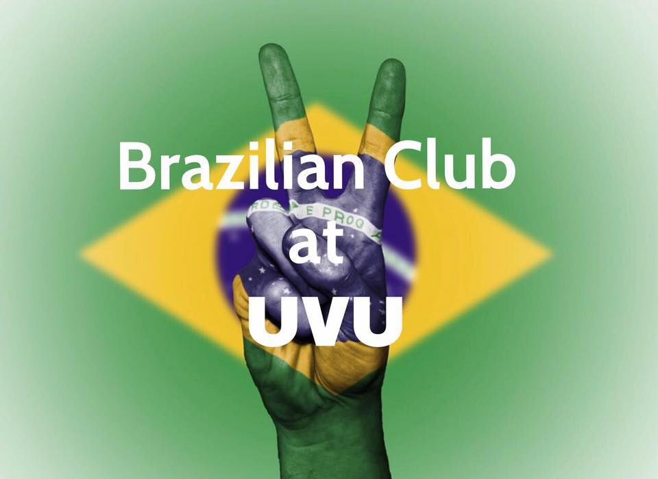 brazilian club at UVU
