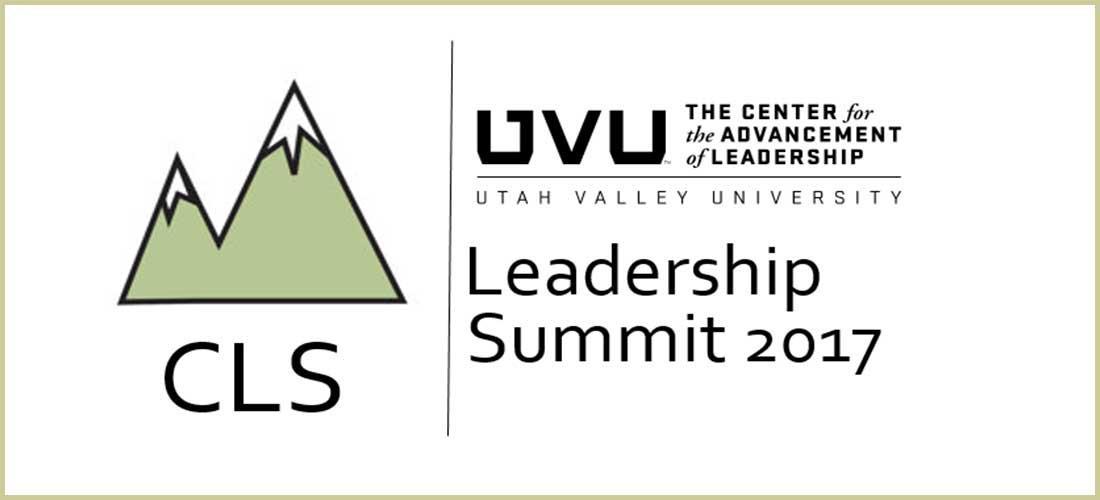 Leadership Summit 2017