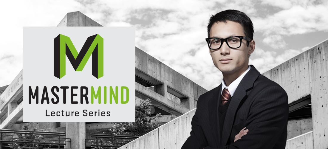 MasterMind Lecture Series
