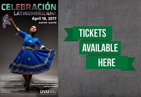 April 18, 2017 | 6pm - 8pm