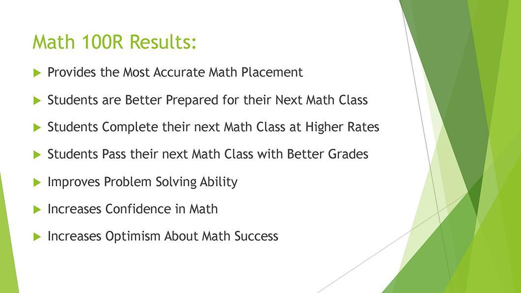 Math QL Requirement slide 13