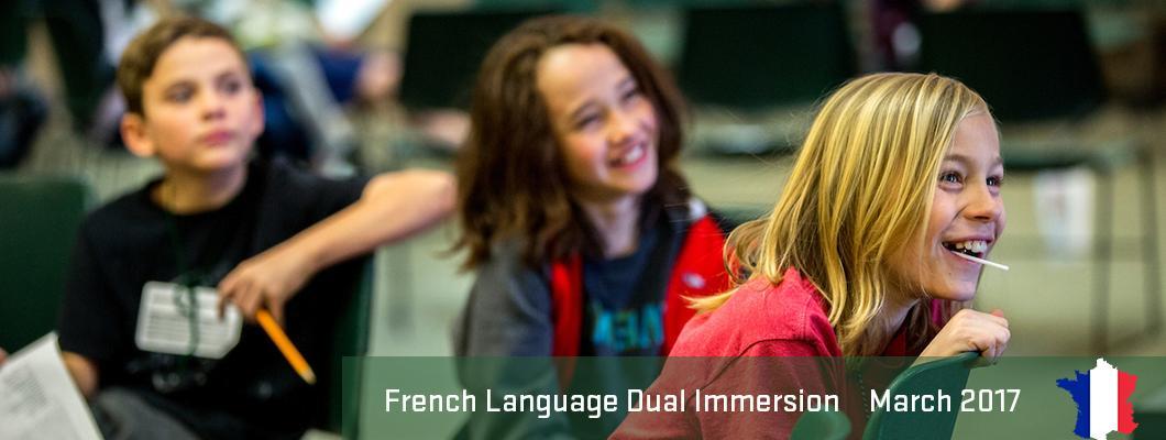 French DLI Fair
