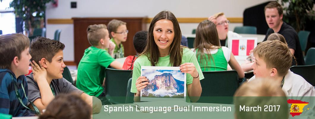 Spanish DLI Fair